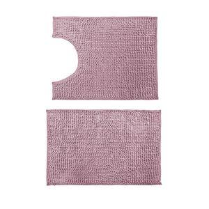 KIT-TAPETE-LAVABO-CHENILLE---ROSA---3366